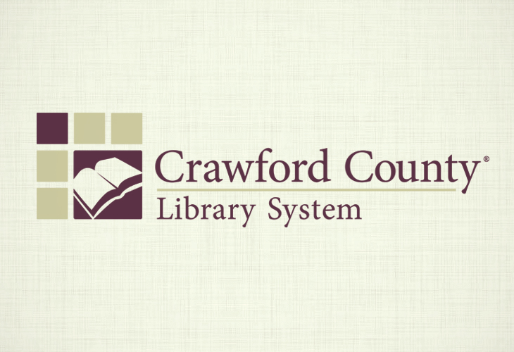 Sarah Dunn » Crawford County Library System
